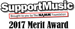 2017 award image