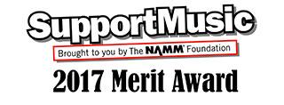 2017 award
