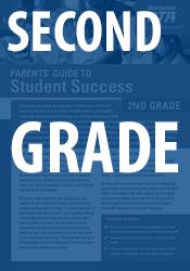 second grade image